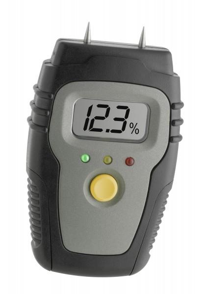 TFA 30.5505 digitales Materialfeuchtemessgerät