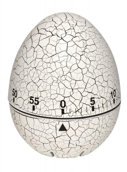TFA 38.1033 Analoger Küchen-Timer Ei