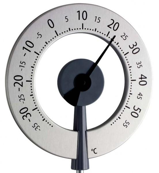 Gartenthermometer Lollipop TFA 12.2055 Außenthermometer