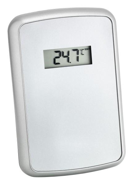 TFA 30.3194 Ersatz Temperatursender für Wetterstation LOOK