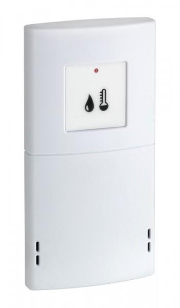 Ersatzsender TFA 30.3196 für Wetterstation Modus Plus und Slim Touch