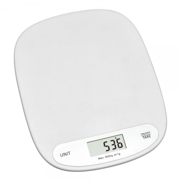 Digitale Küchenwaage TFA 50.2003.02 Tara Zuwiege Funktion Touch Sensor