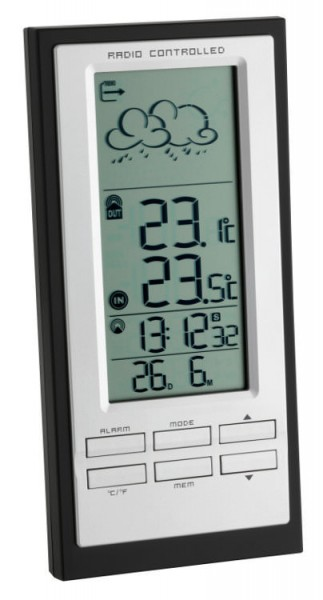Wetterstation Accent TFA 35.1094