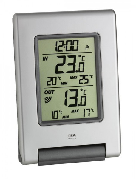 Funk-Thermometer Easy Base TFA 30.3050.54.IT