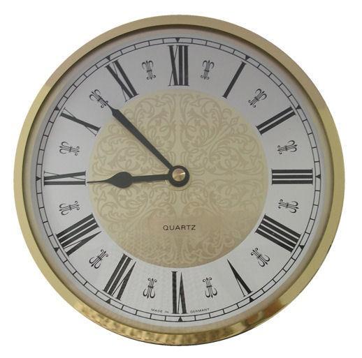 K1.100289 analoge Uhr