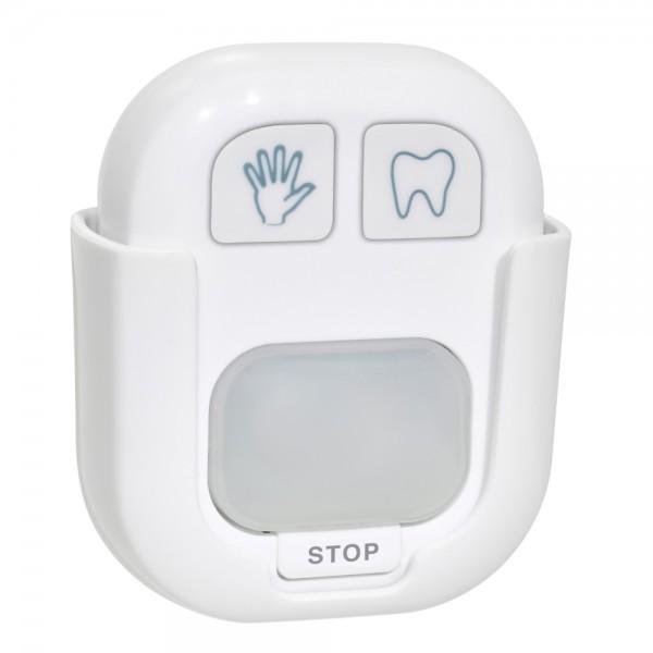 TFA 38.2046.02 Händewasch- und Zahnputz-Hygiene Timer