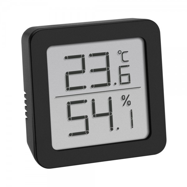 Digitales Thermo-Hygrometer TFA 30.5051 Raum Klimakontrolle