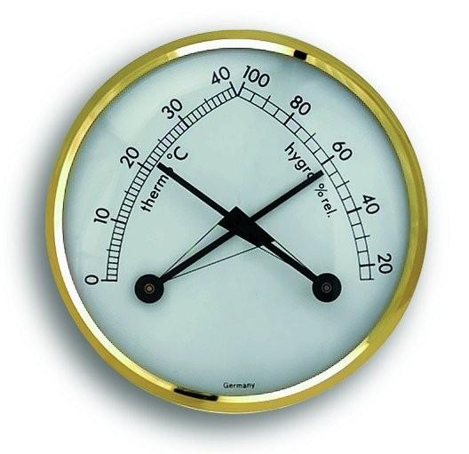 TFA 45.2006 Analoges Thermo-Hygrometer