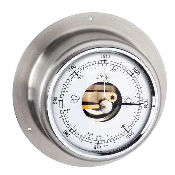 Schiffsbarometer Maritim TFA 29.4022.54.B Barometer Wetterstation