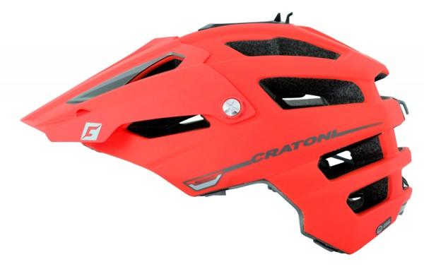 Cratoni MTB-Helm AllTrack Fahrradhelm Bikehelme