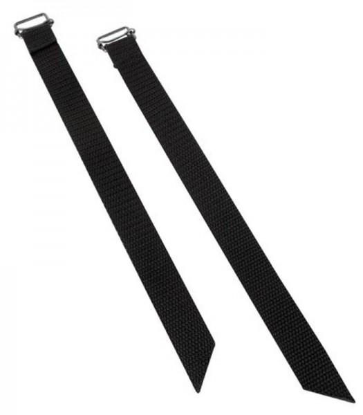 FastRider Verlängerungsbänder 20099057 für Doppeltaschen
