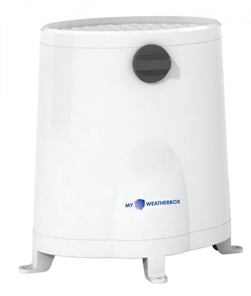 Regenmesser TFA 30.3219.02 für Wetterstation My Weatherbox