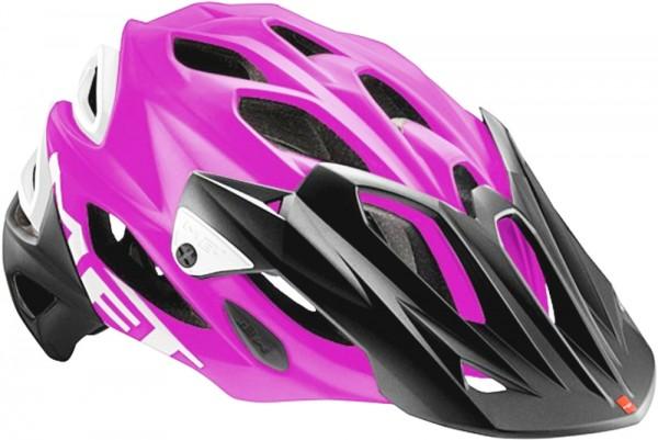 All-Mountain-Helm Met Parabellum Fahrradhelm Bikehelme