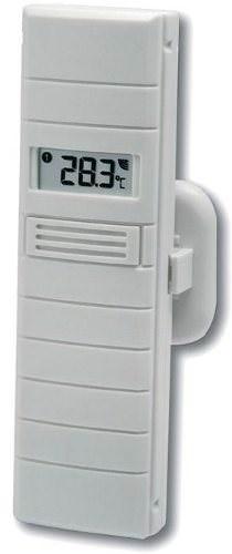 Ersatz-Funksender für WD-Gerät TFA 30.3155 WD
