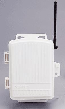 Temperatur-Luftfeuchte-Station ohne Wetterschutzgehäuse 6332- +7346