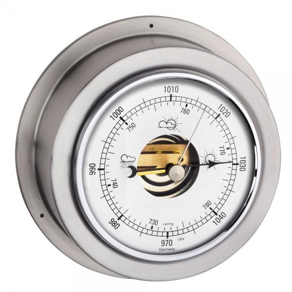 Schiffsbarometer Maritim TFA 29.4024.54.B Barometer Wetterstation