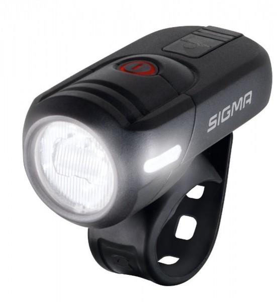 Sigma 17450 Frontlicht Aura 45 Leuchtstärke 45 Lux StVZO Scheinwerfer
