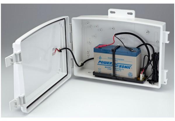 Davis Heavy Duty Solar-Power-Kit 6612