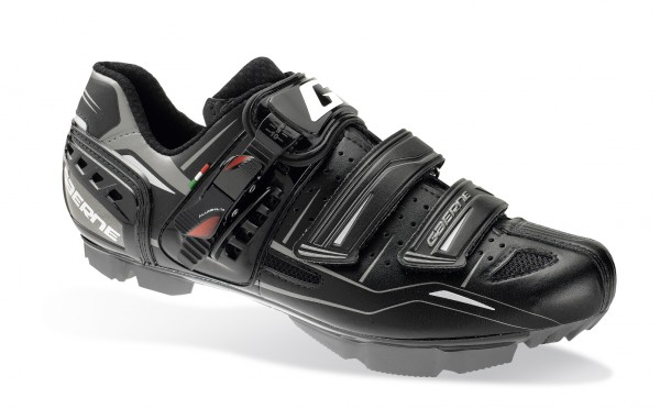 Sonderposten Gaerne Mountainbikeschuh G. Vertical black 3465001