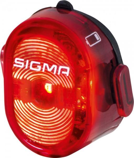 Sigma Rücklicht Nugget II 15050 Fahrradlicht