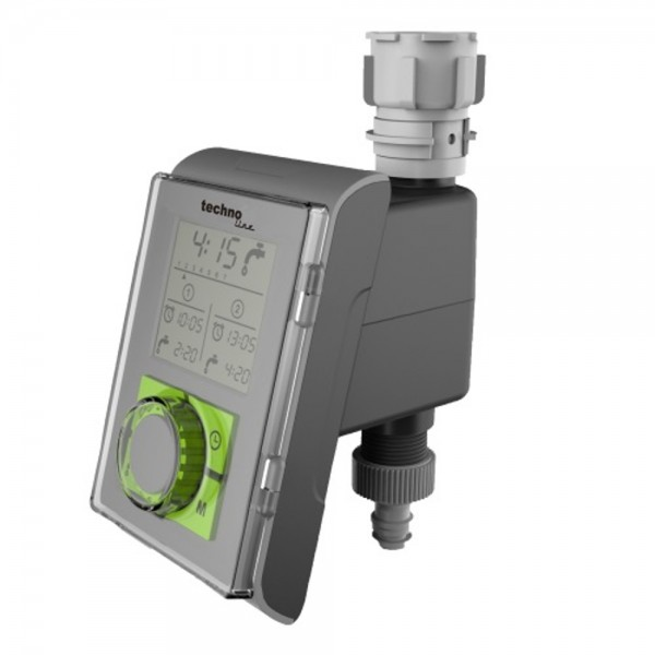 Technoline WZ 1000 Bewässerungstimer Bewässerungscomputer