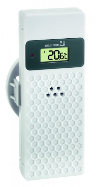 Ersatzsender TFA 30.3235.02 Temperatursender für Wetterstation Momento