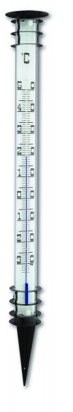 TFA 12.2002 Analoges Gartenthermometer JUMBO