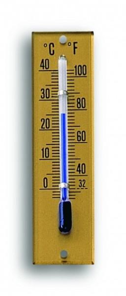 K1.100511 Analoges Aufschraubthermometer