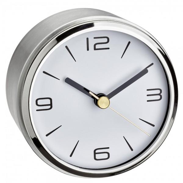 Tischuhr Camino TFA 60.1036.55 Quarz-Uhrwerk Aluminium
