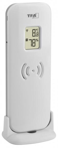 Thermo-Hygro-Sender TFA 30.3249 Ersatzsender Zusatzsender