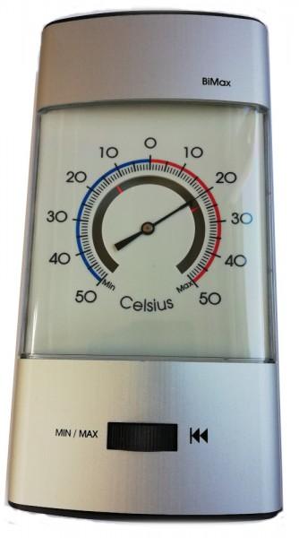 Sonderpoten Bimetall Min Max Thermometer 4401/M4