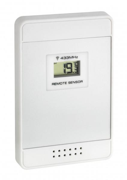 TFA 30.3212 Ersatz Temperatursender für Funk-Thermometer Joker