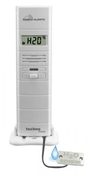 Technoline Ersatzsender MA 10350 mit Wassersensor Mobile Alerts Zusatzsender