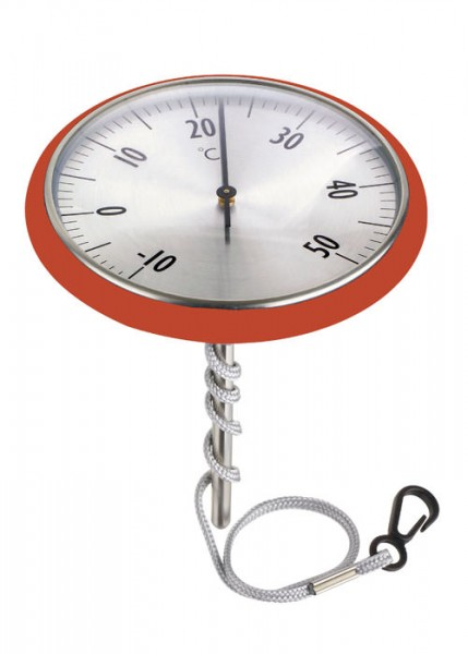 Schwimmbad-Thermometer 40.2005.13