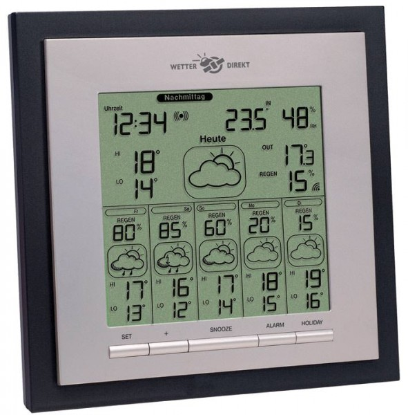Wetterstation Wetterdirekt Eos Max TFA 35.5015