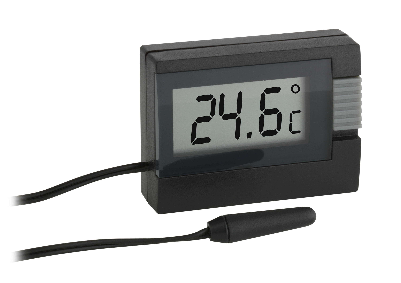 Kühlschrank Thermometer Funk : Funk thermometer für kühlschrank bei idealo