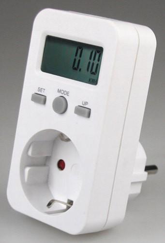 """Energiekosten-Messgerät """"CTM-806"""""""