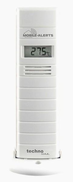 Technoline Ersatzsender MA 10200 Mobile Alerts Zusatzsender Temperatur Luftfeuchte