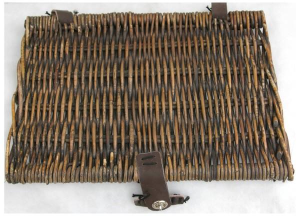 Deckel für Weidenkörbe Ersatzteil Zubehör