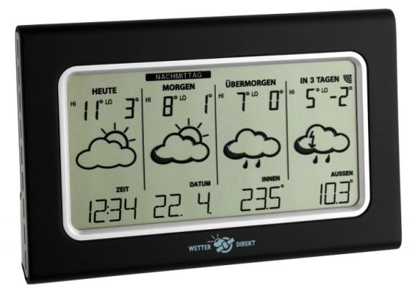 Wetterstation Wetterdirekt Vario TFA 35.5032