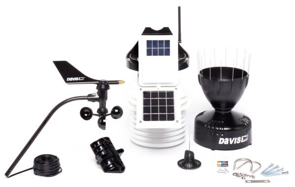 Davis Integrierte Sensoreinheit ISS 6323-Funk