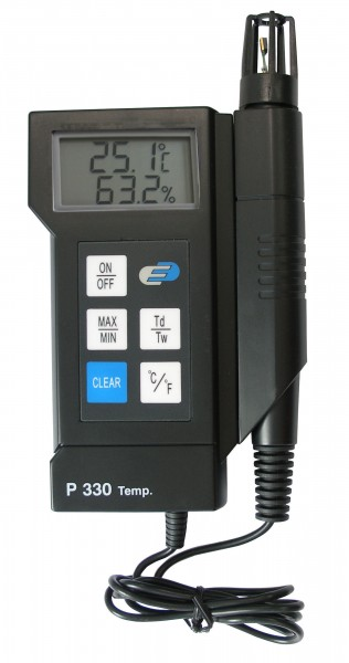 TFA 31.1023 Digitales Thermo-Hygrometer