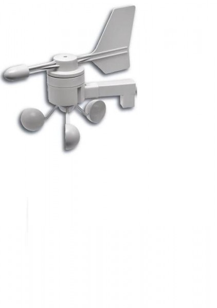Ersatz Windmesser TFA 30.3141 für TFA Vega oder WS 1600