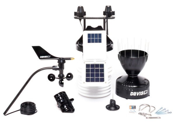 Davis Sensoreinheit ISS 6328 Aktiv Plus Ausseneinheit