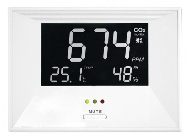 Aircontrol CO2-Monitor TFA 31.5003