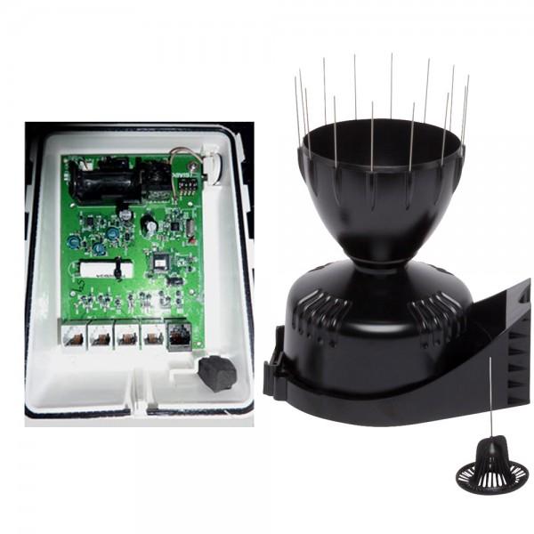 AeroCone Regenmesser Reparatur-Kit Nachrüst-Kit für Davis Vantage Pro 2 ISS Ersatzteil