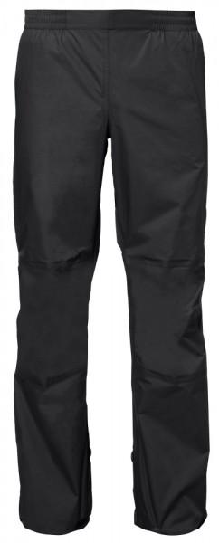Vaude Drop Pants II Regenhose Radfahren Wandern Joggen