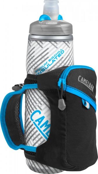 Camelbak Quick Grip Chill Modell 2018 Isolierte Trinkflasche 620 ml
