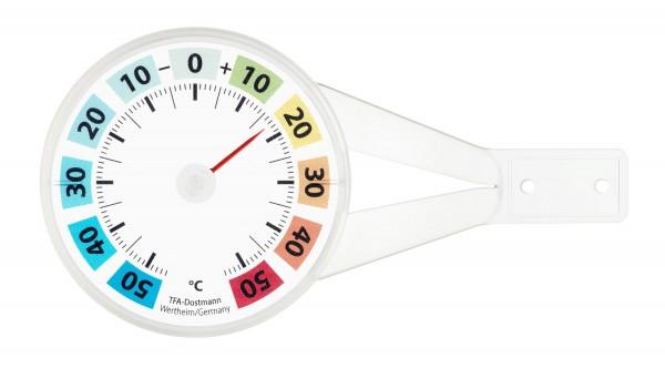 TFA 14.6019 Analoges Fensterthermometer