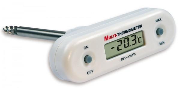 GT2 Gefriereindrehthermometer 5020-0351 T-Form